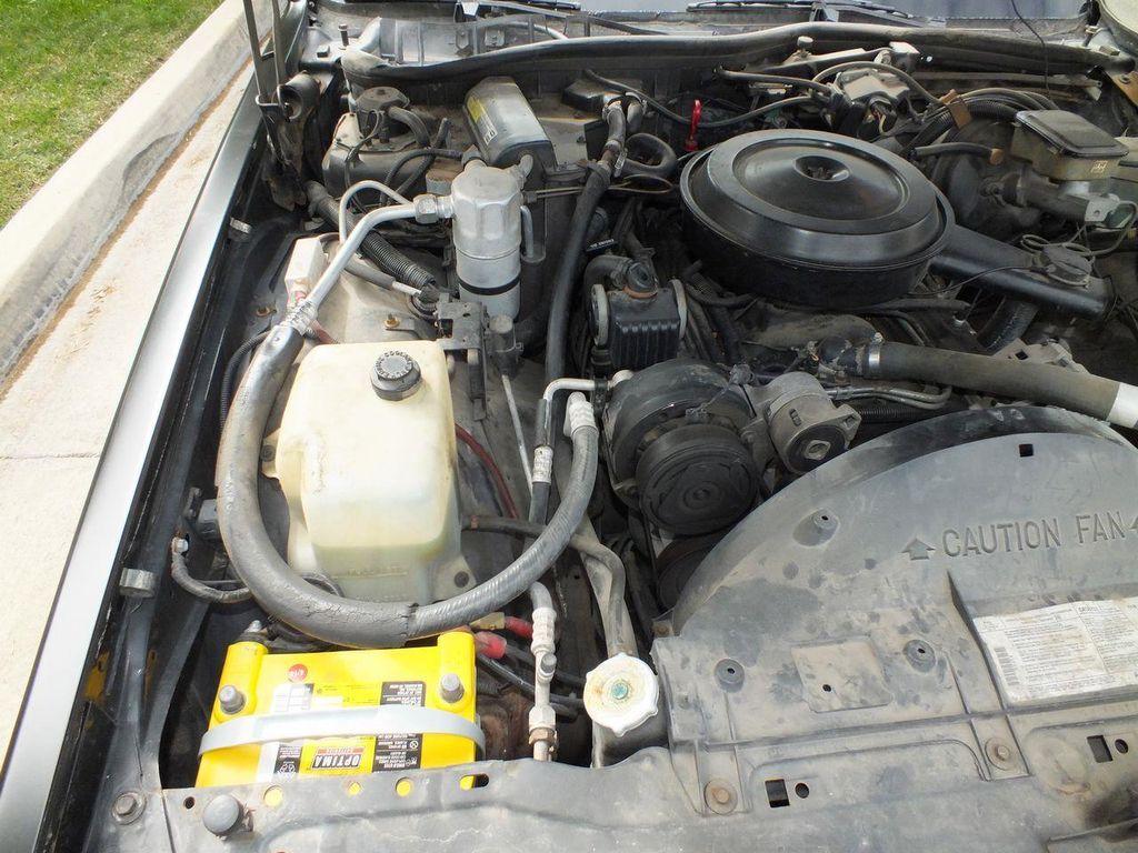 1990 Chevrolet Caprice Hearse - 13249438 - 74