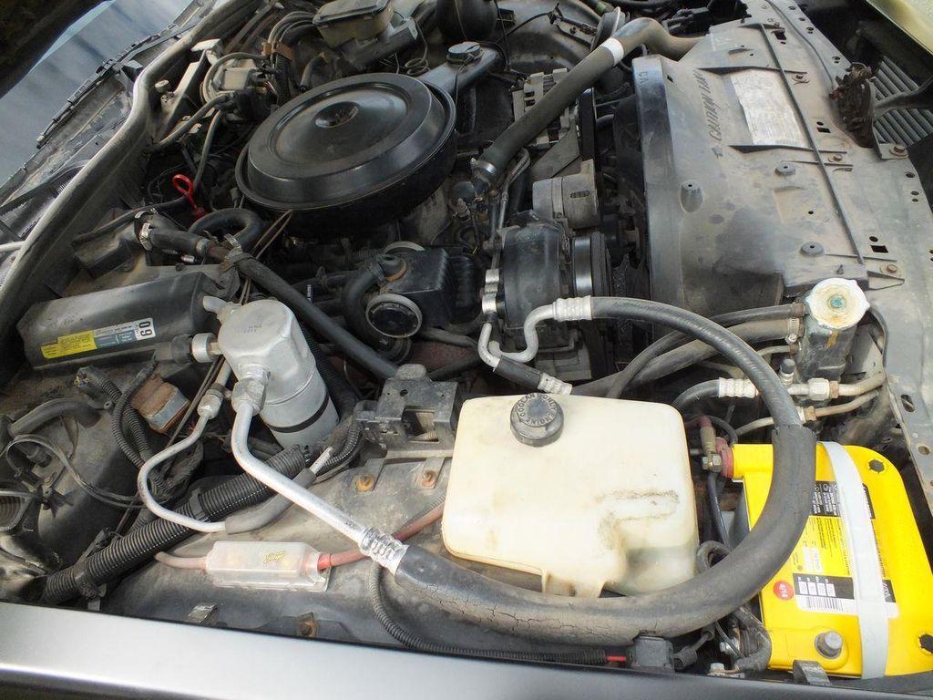 1990 Chevrolet Caprice Hearse - 13249438 - 75