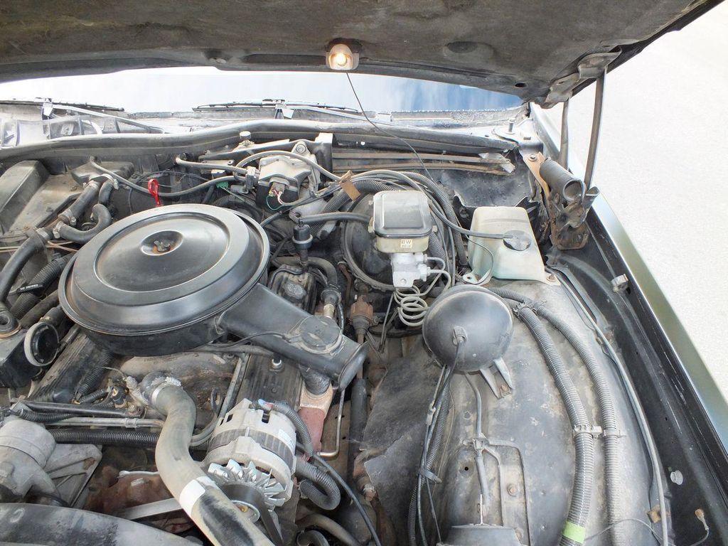 1990 Chevrolet Caprice Hearse - 13249438 - 78
