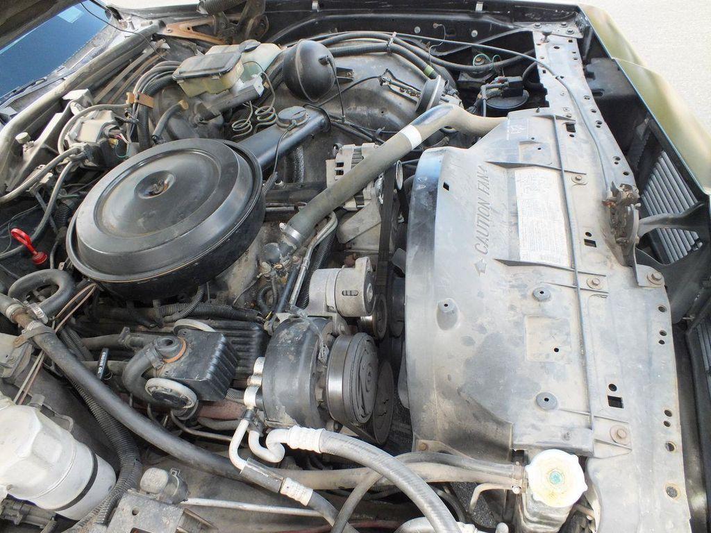 1990 Chevrolet Caprice Hearse - 13249438 - 80