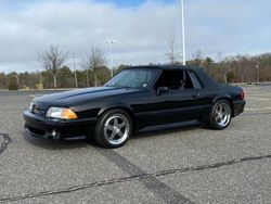 1990 Ford Mustang - 1FACP45E8LF173583