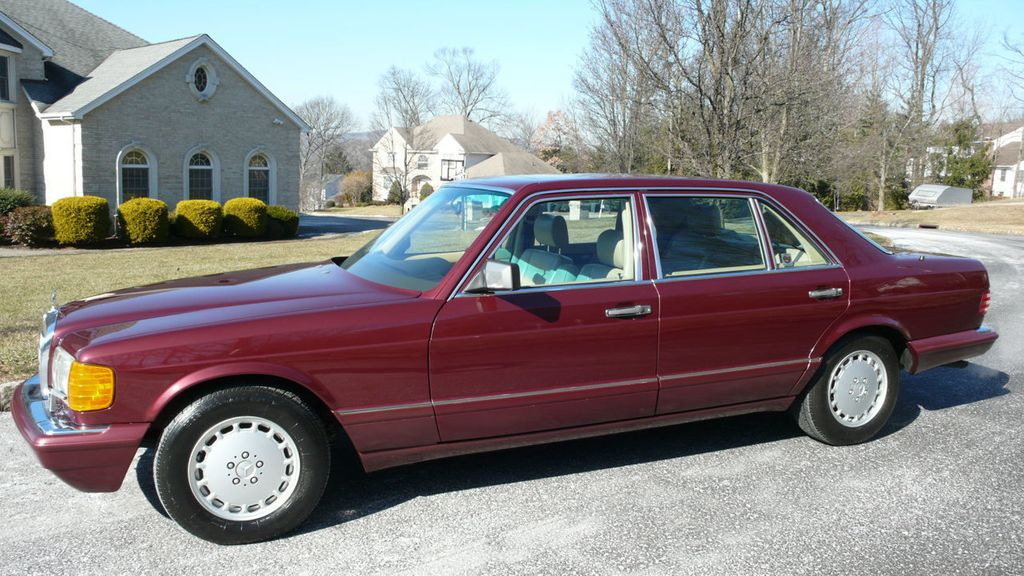 Used Mercedes-Benz 560 Series For Sale - Motorcar com