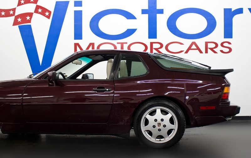 1990 Used Porsche 944 S2 16 VENTILER at Victory Motorcars Serving Houston,  TX, IID 17168429