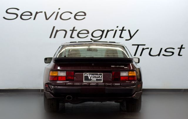 1990 Porsche 944 S2 16 VENTILER  - Click to see full-size photo viewer