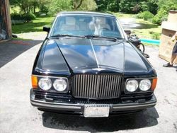 1991 Bentley Turbo - SCBZR03D0MCX36066