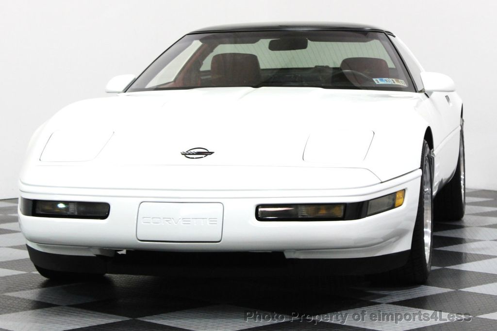 1991 Chevrolet Corvette CORVETTE ZR-1 COUPE - 16417235 - 67