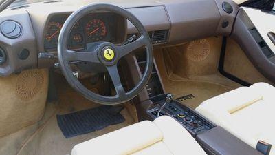 1991 Ferrari Testarossa TESTAROSSA - Click to see full-size photo viewer