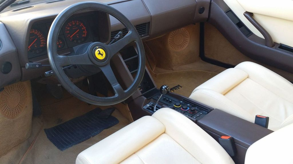 1991 Ferrari Testarossa TESTAROSSA - 16803482 - 20