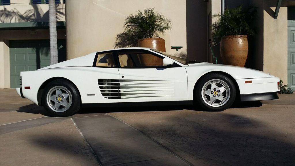 1991 Ferrari Testarossa TESTAROSSA - 16803482 - 35
