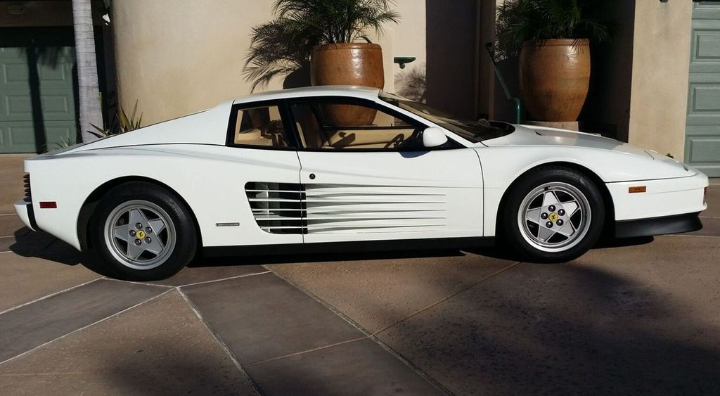 1991 Ferrari Testarossa TESTAROSSA - 16803482 - 36