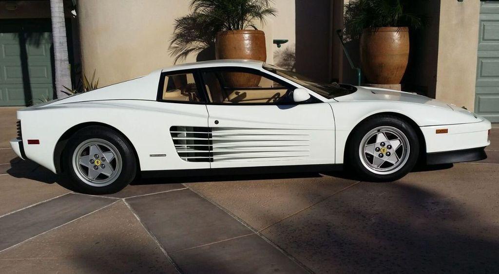 1991 Ferrari Testarossa TESTAROSSA - 16803482 - 50