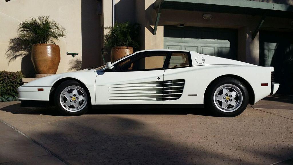 1991 Ferrari Testarossa TESTAROSSA - 16803482 - 8