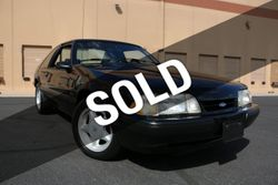 1991 Ford Mustang - 1FACP41E6MF160970