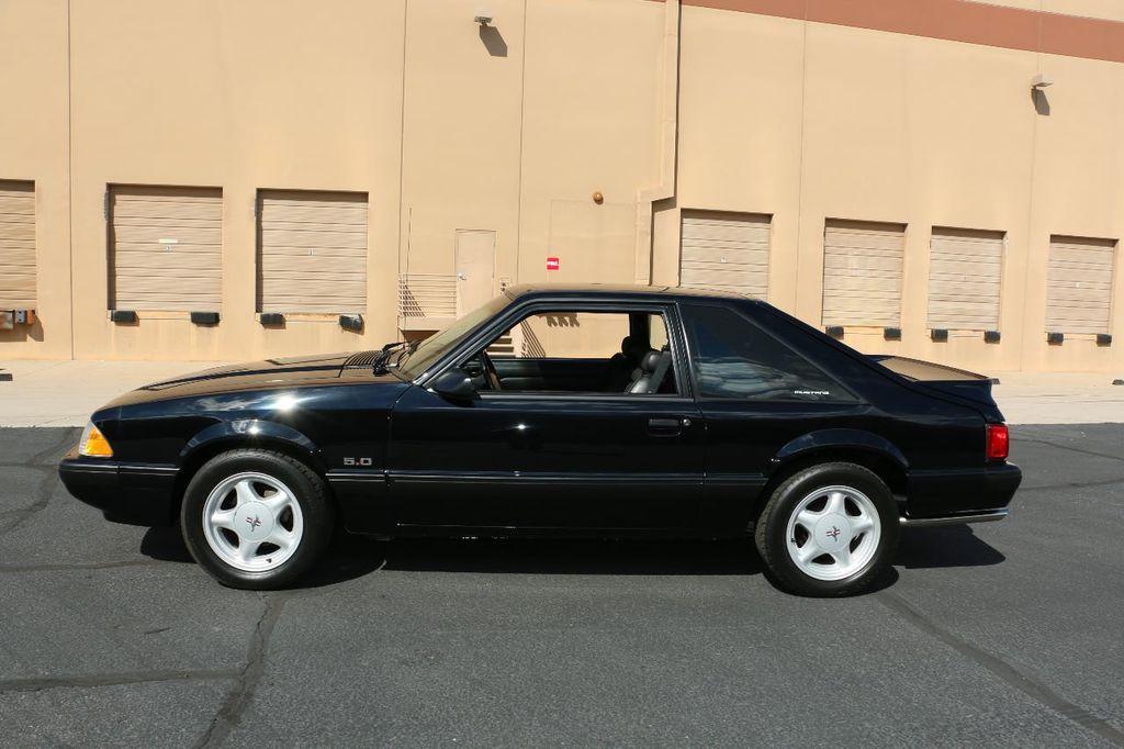 1991 Ford Mustang 2dr Hatchback LX Sport 5.0L - 17741566 - 14