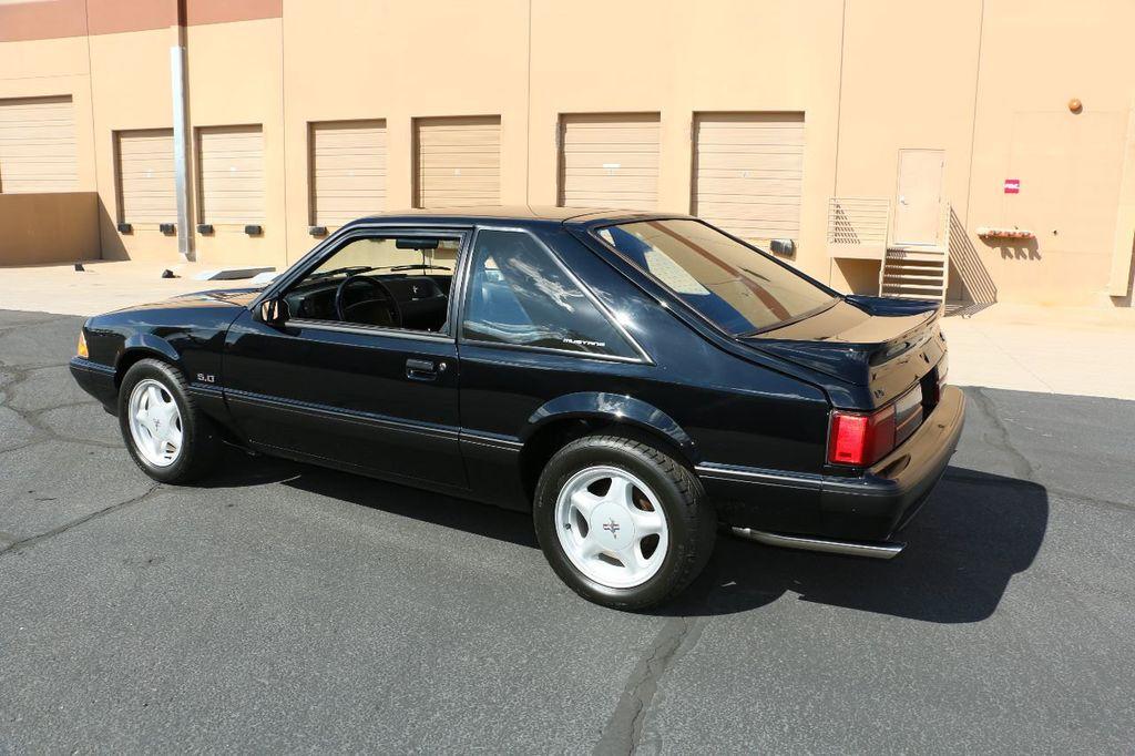 1991 Ford Mustang 2dr Hatchback LX Sport 5.0L - 17741566 - 15