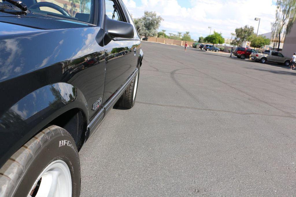 1991 Ford Mustang 2dr Hatchback LX Sport 5.0L - 17741566 - 18