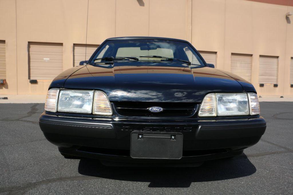 1991 Ford Mustang 2dr Hatchback LX Sport 5.0L - 17741566 - 1