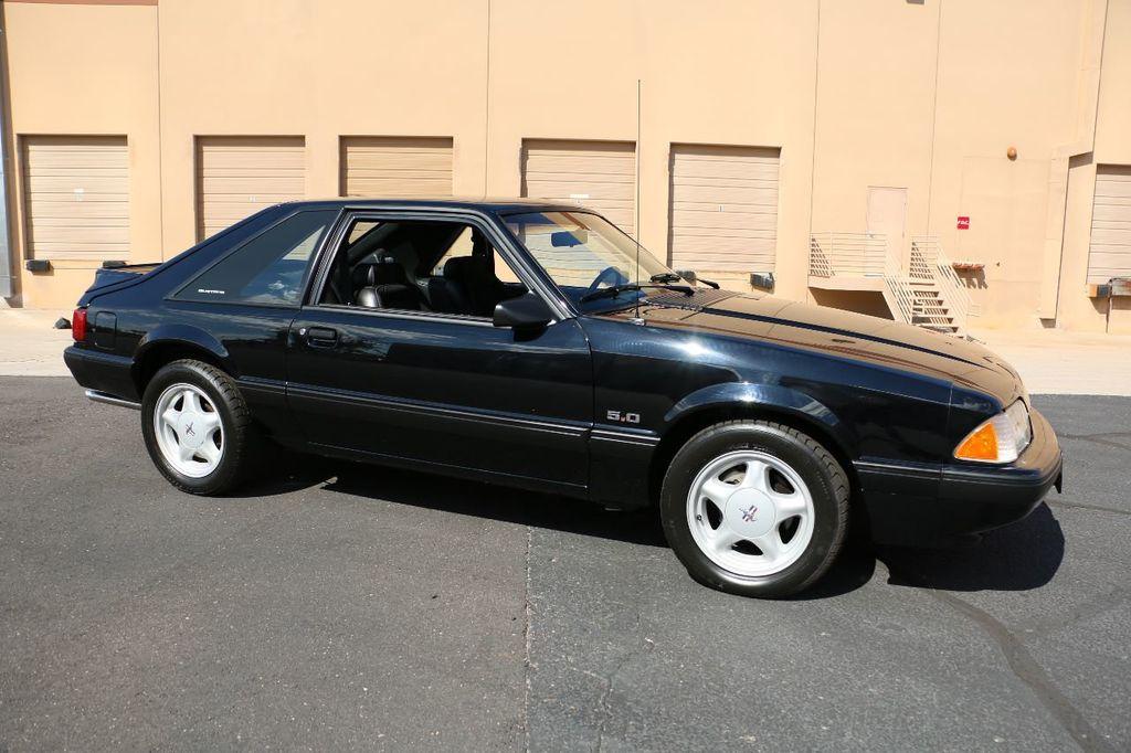 1991 Ford Mustang 2dr Hatchback LX Sport 5.0L - 17741566 - 32