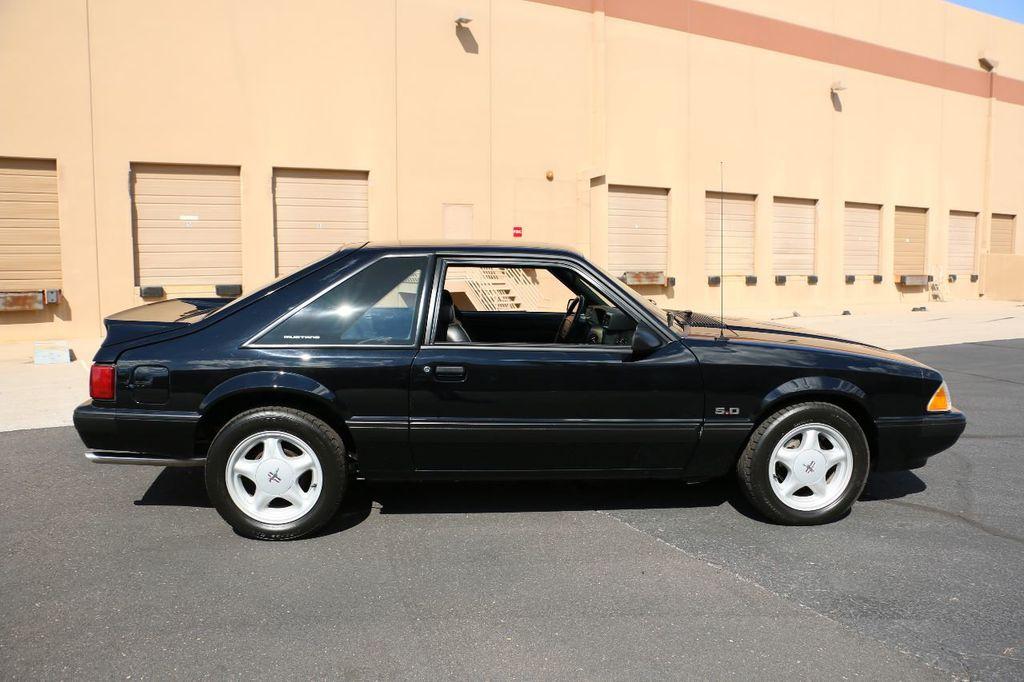 1991 Ford Mustang 2dr Hatchback LX Sport 5.0L - 17741566 - 33