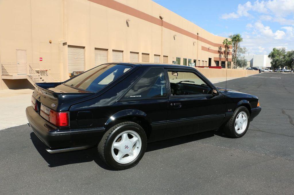 1991 Ford Mustang 2dr Hatchback LX Sport 5.0L - 17741566 - 34