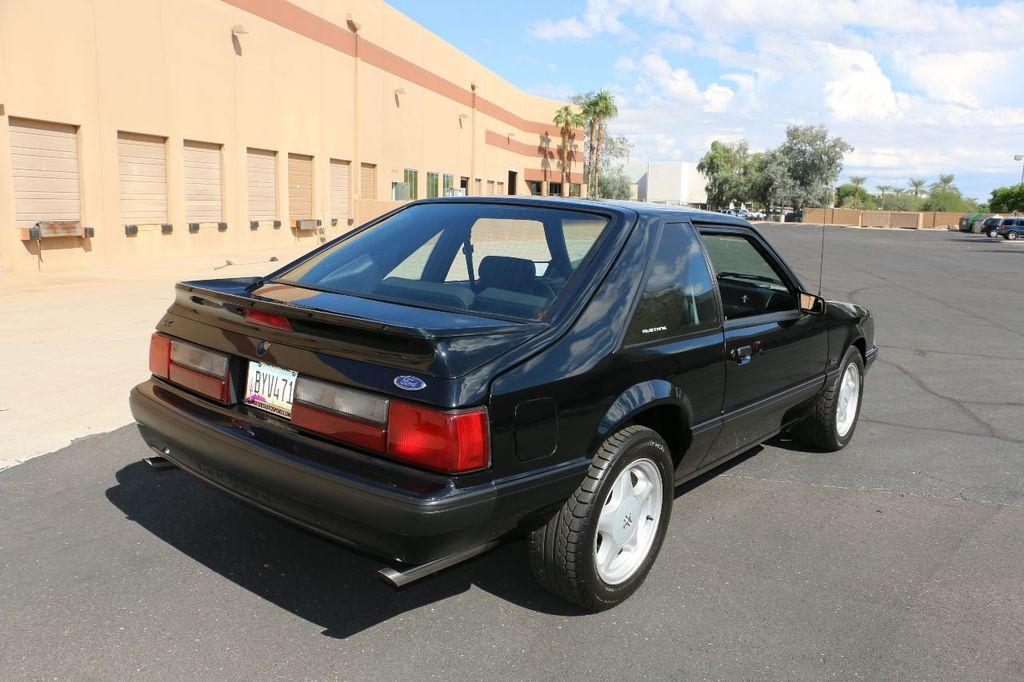 1991 Ford Mustang 2dr Hatchback LX Sport 5.0L - 17741566 - 35