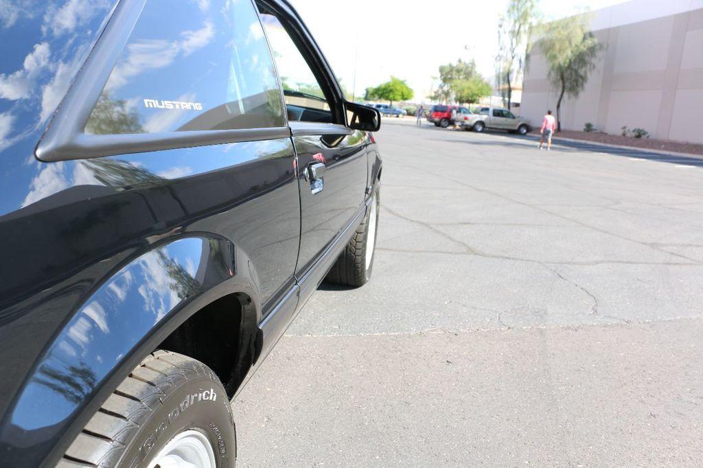 1991 Ford Mustang 2dr Hatchback LX Sport 5.0L - 17741566 - 36