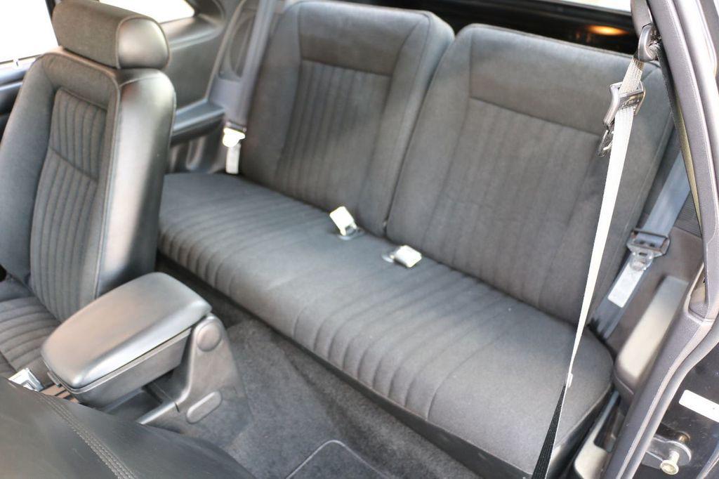 1991 Ford Mustang 2dr Hatchback LX Sport 5.0L - 17741566 - 43