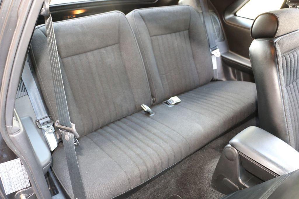 1991 Ford Mustang 2dr Hatchback LX Sport 5.0L - 17741566 - 48
