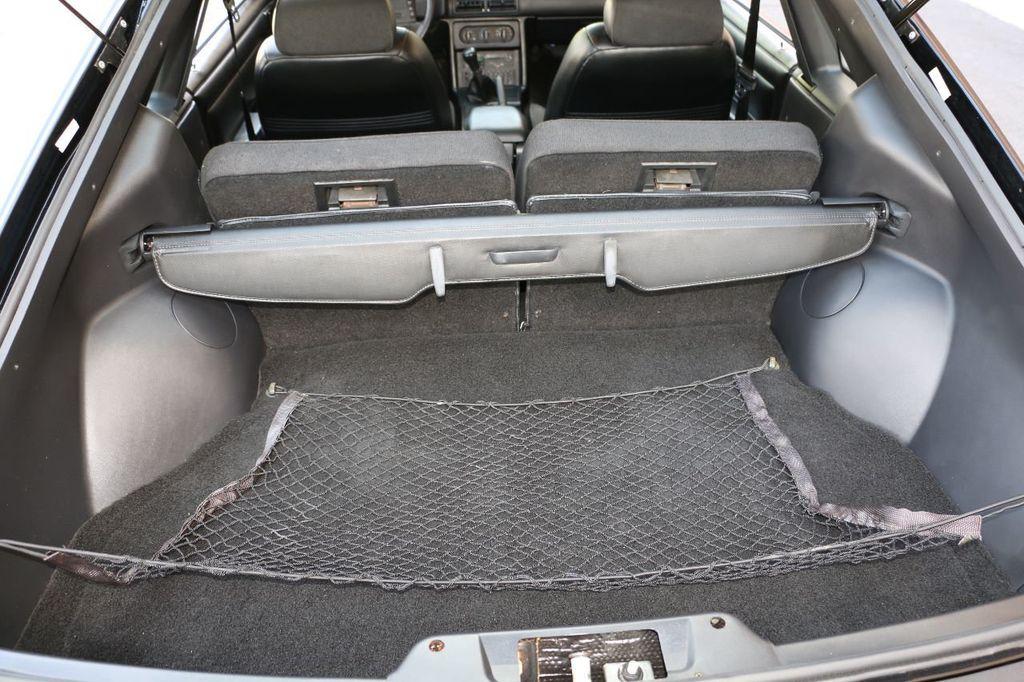 1991 Ford Mustang 2dr Hatchback LX Sport 5.0L - 17741566 - 49