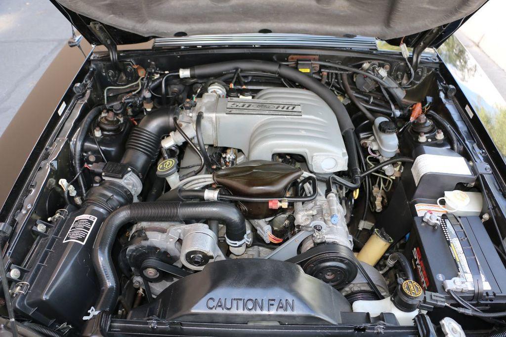 1991 Ford Mustang 2dr Hatchback LX Sport 5.0L - 17741566 - 50