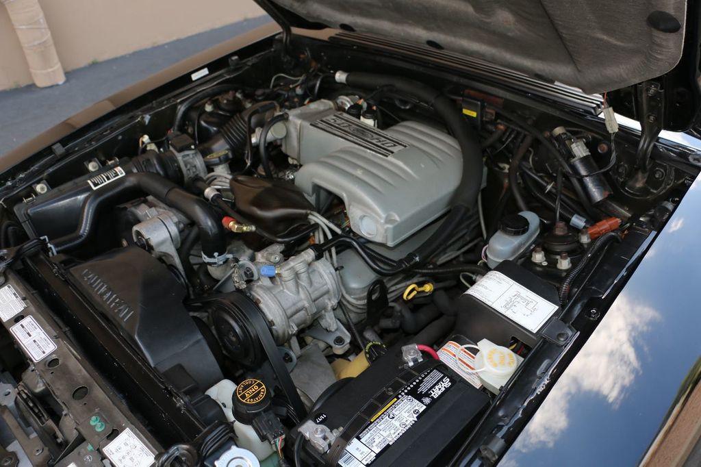 1991 Ford Mustang 2dr Hatchback LX Sport 5.0L - 17741566 - 51