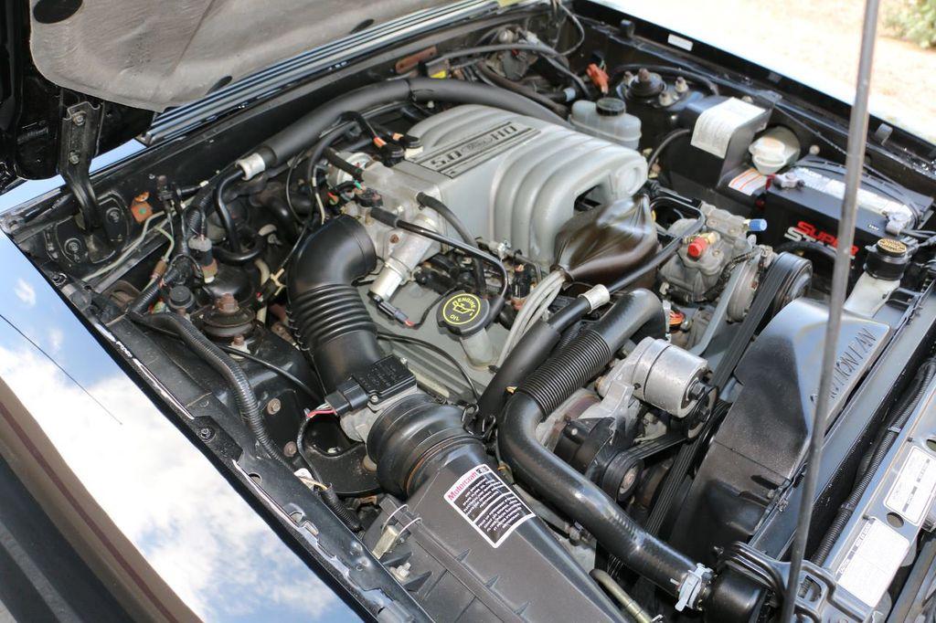 1991 Ford Mustang 2dr Hatchback LX Sport 5.0L - 17741566 - 52
