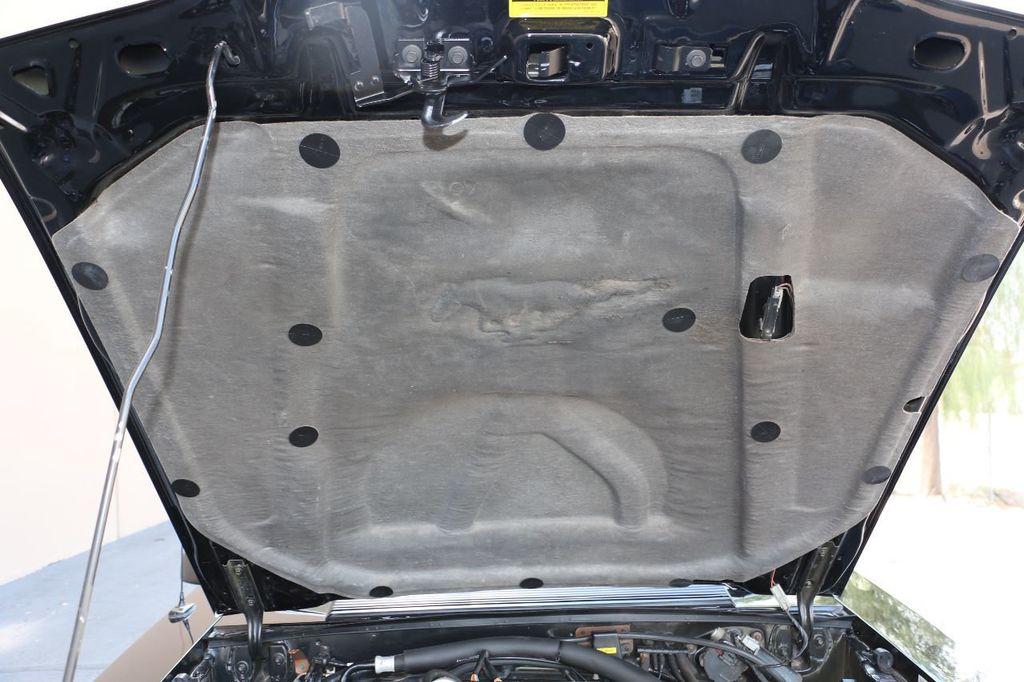 1991 Ford Mustang 2dr Hatchback LX Sport 5.0L - 17741566 - 53