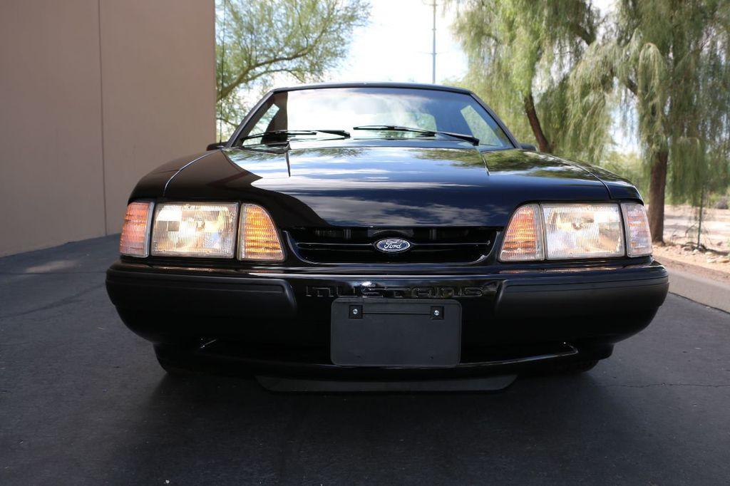 1991 Ford Mustang 2dr Hatchback LX Sport 5.0L - 17741566 - 54