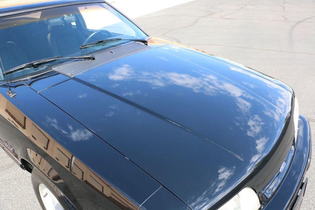 1991 Ford Mustang 2dr Hatchback LX Sport 5.0L - 17741566 - 6