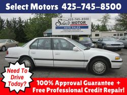 1991 Honda Accord - JHMCB7669MC042133