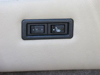 1991 Jaguar XJS 2dr Convertible - Click to see full-size photo viewer