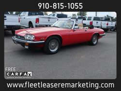 1991 Jaguar XJS - SAJTW4845MC176526