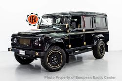 1991 Land Rover DEFENDER 110 - HA903252
