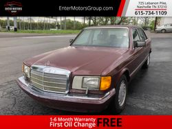 1991 Mercedes-Benz 300 Series - WDBCB35D9MA581288