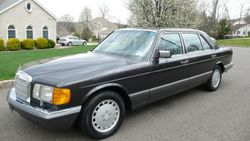 1991 Mercedes-Benz 420 Series - WDBCA35EXMA599455