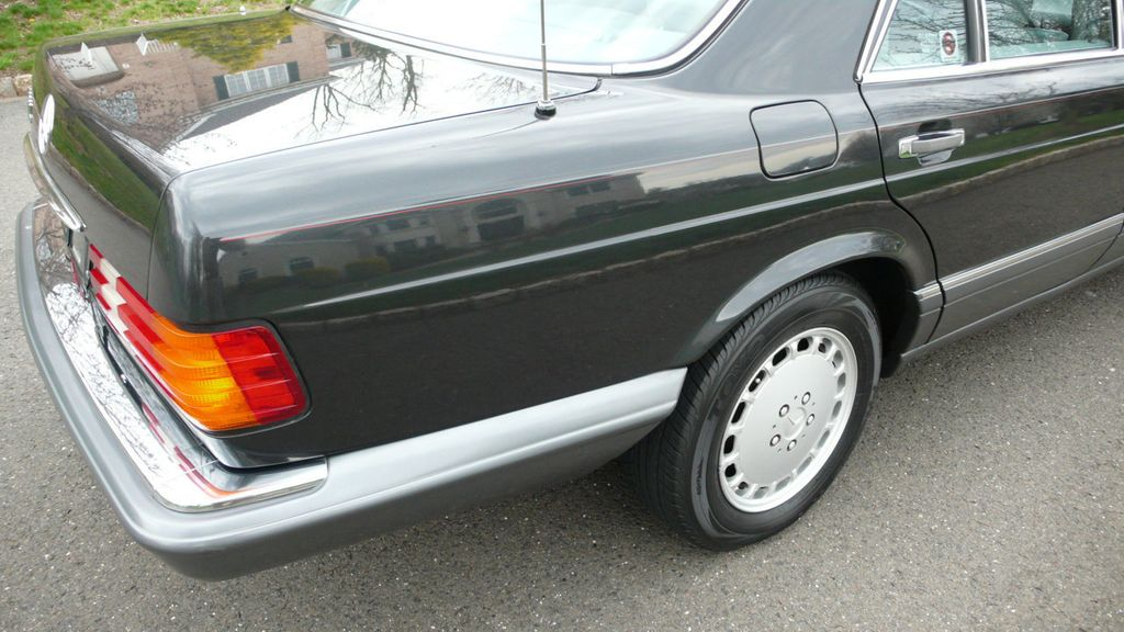 1991 Mercedes-Benz 420 Series  - 16309389 - 41