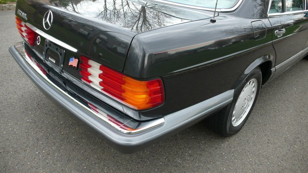 1991 Mercedes-Benz 420 Series  - 16309389 - 43