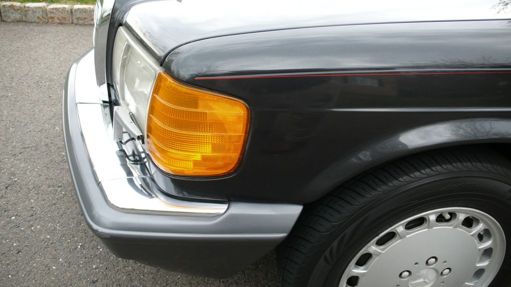 1991 Mercedes-Benz 420 Series  - 16309389 - 61