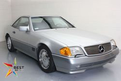 1991 Mercedes-Benz 500 - WDBFA66E9MF028913
