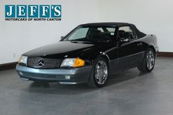 1991 Mercedes-Benz 560 Series - WDBFA66E7MF029171