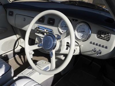 1991 Nissan Figaro  - Click to see full-size photo viewer