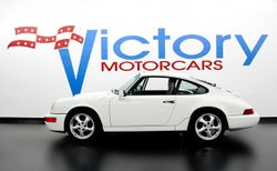 1991 Porsche 911 Carrera - WP0AB2960MS411586