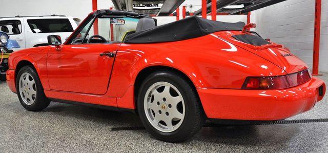 1991 Porsche 911 Carrera