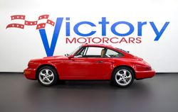 1991 Porsche 911/964 CARRERA C2 - WP0AB2965MS410983